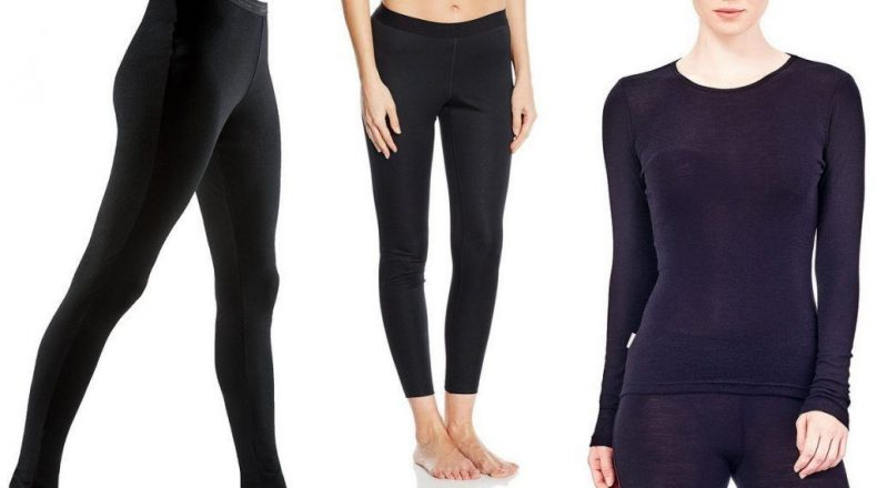What points to consider while choosing the perfect warm innerwear for women