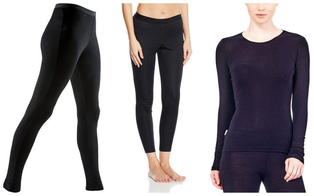 Photo of What points to consider while choosing the perfect warm innerwear for women