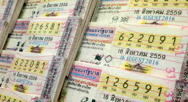 "Photo of Everything important you need to know about the ""Thai Lottery"""