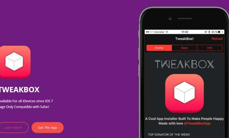 Apps Like Tweakbox For Android!