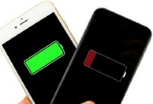 Photo of Web.com Reviews Gives You Tips to Extend the Life of Your Phone's Battery