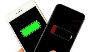 Web.com Reviews Gives You Tips to Extend the Life of Your Phone's Battery