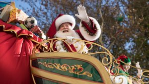 Mark Roemer Discussed Christmas Traditions Around the World