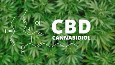 Photo of Types of Cannabis Compounds Present In CBD Oil