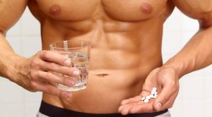 You want to use steroids to look like athletics - know the bad and good effects of steroids