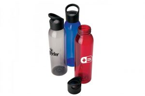A Complete Guide to Design Your Logo Water Bottles