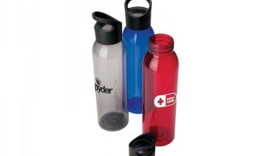 Photo of A Complete Guide to Design Your Logo Water Bottles