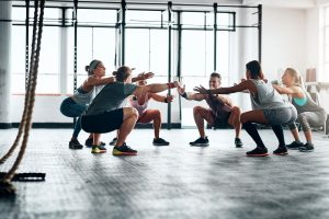 Why Home Gym is better than Professional Gym?