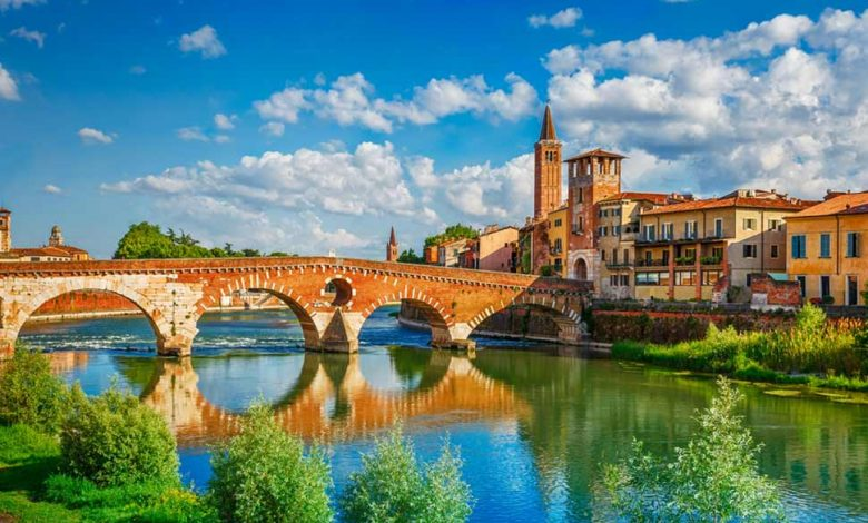 Best Places To Visit In Verona: The City Of Romeo & Juliet