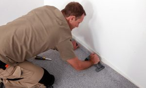 Why old carpet removal must be your first responsibility