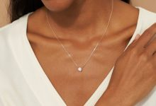Photo of The necklace that says love and More Jewelry Items for Your Wife