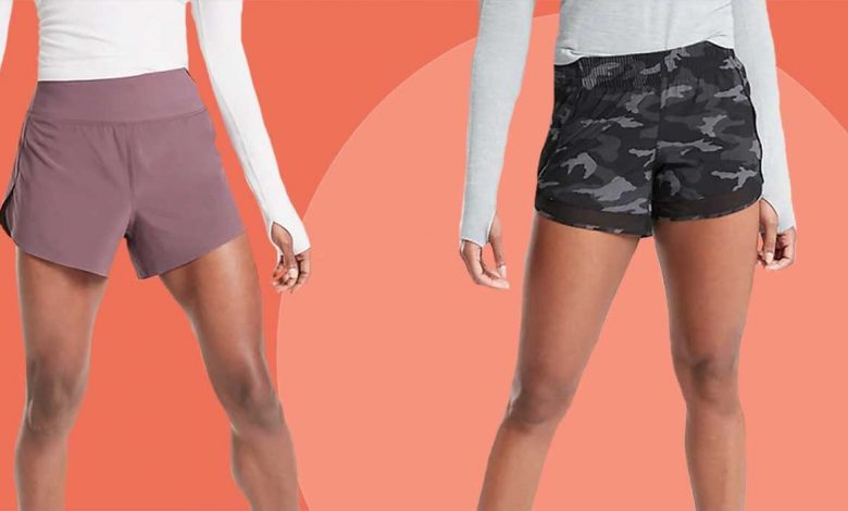 Running Shorts for Women –Top Picks for Running Enthusiasts
